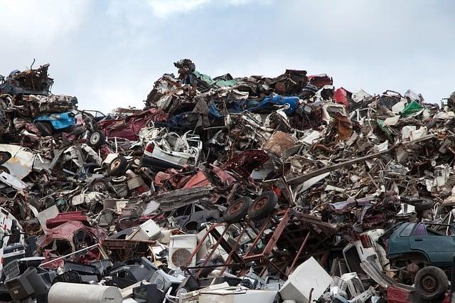 nonferrous metal recycling